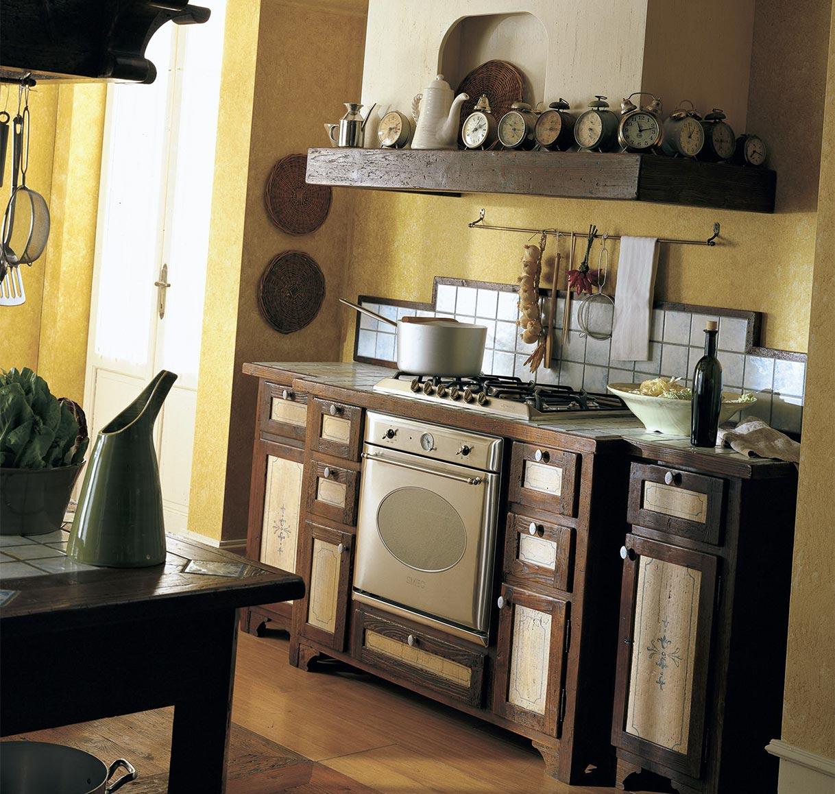 Le Cucine - Mobili di Castello